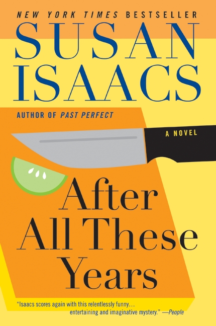 Cover for After All These Years